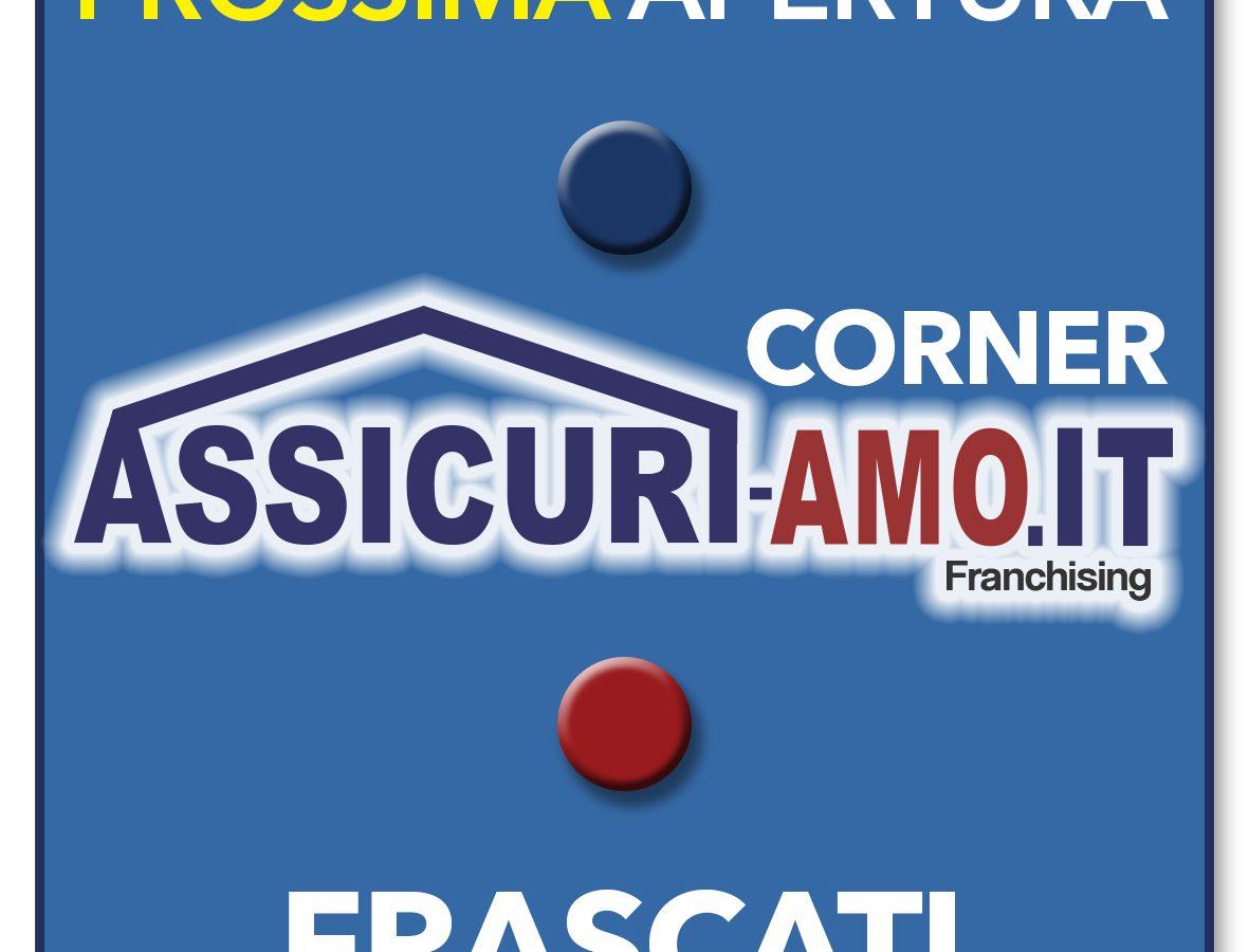 Corner Assicuri-amo.it Frascati (RM)