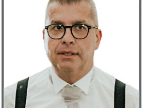 Pierluigi Castellano-Regional Manager Abruzzo