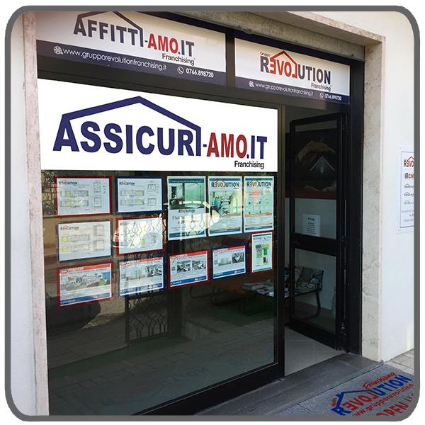 Sede Franchising Assicuri-amo.it
